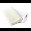 Vinci Down Deluxe Contour Pillow White #3