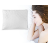 Deluxe Comfort 100% Feather Pillow White #6