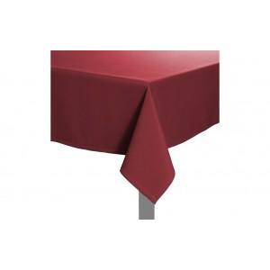 Tafellaken -150x240-cm- Bordeaux