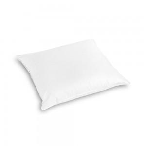 15% Down Pillow White