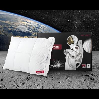 Vinci Down Deluxe Classic Pillow White #2