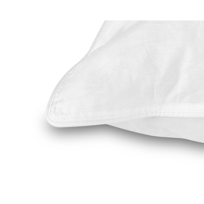 15% Down Pillow White #4