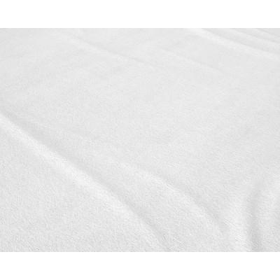 Laken Flanel 150g. White #1