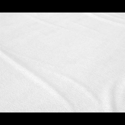 Hoeslaken Flanel 150g. White #2