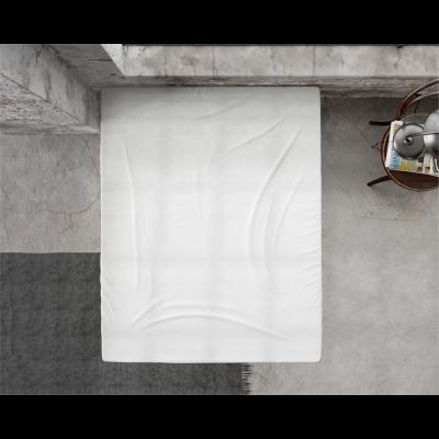 Hoeslaken Flanel 150g. White #3