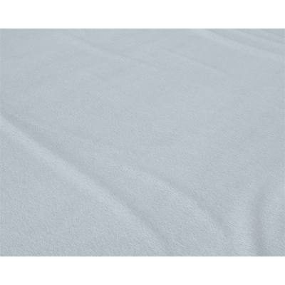 Hoeslaken Flanel 150g. Grey #2