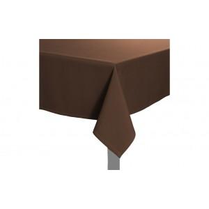 Tafellaken -150x240-cm-Donker Bruin