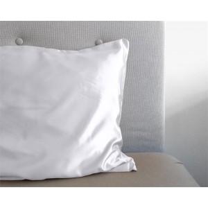 Beauty Skin Care Pillowcase White